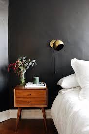Chambre Mur Et Noir Deco Chambre Mur Noir Chaios Com