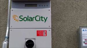 solar city solar city crappy installation youtube
