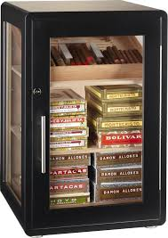 cigar humidor display cabinet adorini bari deluxe cigar display cabinet free shipping