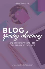 How To Do Spring Cleaning Best 25 Website Maintenance Ideas On Pinterest Website Design
