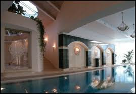 rooms with indoor pools remarkable 4 photos luxury room design for