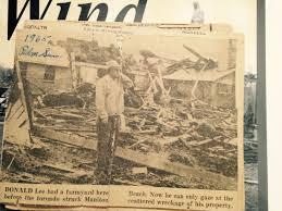 april 11th 1965 palm sunday tornado outbreak