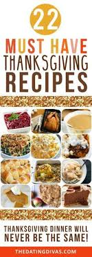 how to host thanksgiving dinner complete menu and recipes included