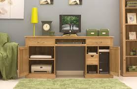 Computer Desk Hidden by Hidden Compartments In Desks Office Desk Rukle Furniture Depot