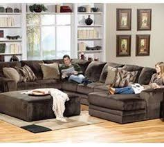 extra wide sectional sofa extra large sectional sofas with chaise espan us