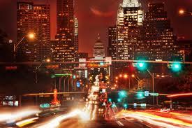 Mobile K He Night In Austin 4k Hd Desktop Wallpaper For 4k Ultra Hd Tv