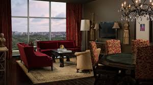 boutique hotels hotel zaza houston museum district