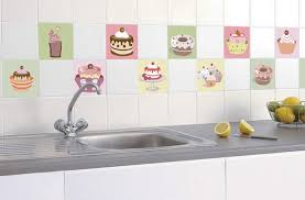 kitchen backsplash tile stickers kitchen tile decals home tiles