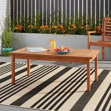 Milano Patio Furniture by Amazonia Milano Coffee Table Free Shipping Today Overstock Com