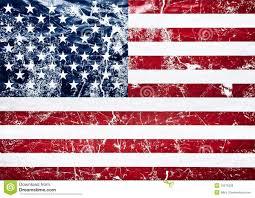 Old Flag Usa Old Grunge United States Flag Stock Photo Image Of Stars