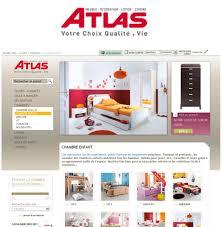 chambre atlas lit enfant atlas