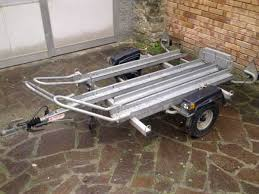 carrelli porta auto vendo auto furgoni cer rimorchi carrello porta moto t a t s