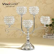 aliexpress com buy christmas decoration candlestick table