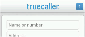 Find Peoples Address By Their Name How To Find Name From A Phone Number For Free Truecaller App