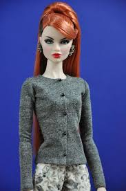 Seeking Doll Penelope Brewster Around Town Tonner Doll Company