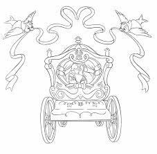 cinderella coloring pages coloring home