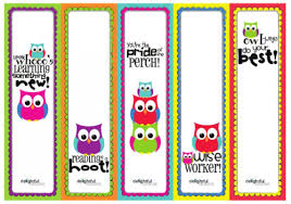 printable bookmarks u2014 crafthubs