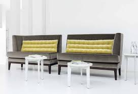 esstisch sofa polo sofa bank bielefelder werkstätten sitzbank esstisch