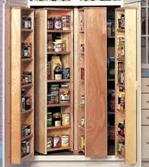 Tall Kitchen Pantry Cabinets by Rev A Shelf Swing Out Tall Kitchen Cabinet Chef U0027s Pantries