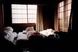 Traditional Japanese Bedroom - file japanese bedroom jpg wikimedia commons
