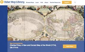 osher map library digital maps historyit and osher map library u of southern