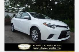 toyota for sale in mn used toyota corolla for sale in minneapolis mn edmunds