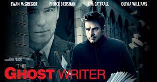 Movie The Ghost Writer Shaw Online Movie Information