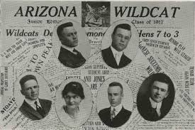 find yearbook photos digitized ua yearbooks now online uanews