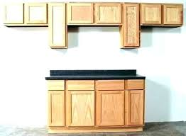 Unfinished Kitchen Cabinet Doors Unfinished Kitchen Cabinets Image Of Unfinished Wood Kitchen