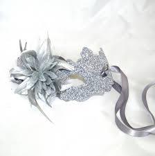 silver masks luxury silver corsage filigree venetian mask silver venetian