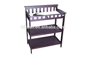 Rails Change Table Baby Changing Table With Bath Wholesale Change Table Suppliers