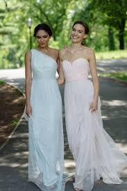 amsale bridesmaid 12 best images about amsale on tulle dress bellinis