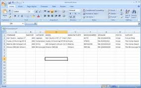 equipment tools check in out database solution tutor import