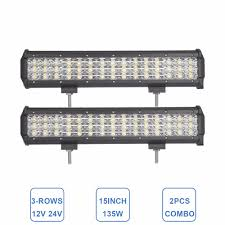 Cheap Led Offroad Light Bars by Online Get Cheap Led Offroad Light Bar 15inch Aliexpress Com