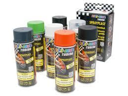 strippable lacquer dupli color sprayplast 400ml