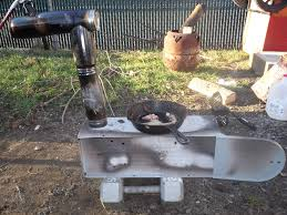 Diy Tent Wood Stove Proto 1 Youtube - nagginginspiration just another wordpress com site page 5