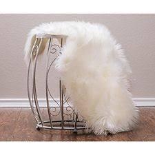 Polar Bear Fur Rug Faux Fur Rugs Ebay