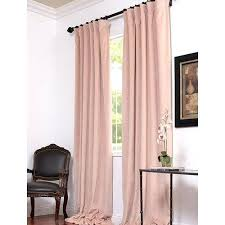 Soft Pink Curtains Pink Black Out Curtains Soft Pink Blackout Curtains Catchy Pink