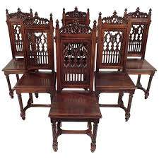 antique dining room table and chairs for sale captivating antique wooden dining chairs and vintage table inside