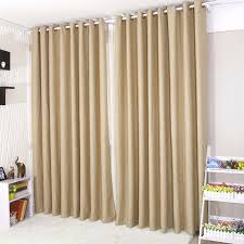 curtains and drapes light blocking window shades navy blackout