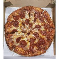 how much is a medium pizza at round table medium hand tossed round pepperoni pizza 8 65 tax included yelp