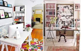 Creative Office Space Ideas Amusing 80 Cool Home Office Spaces Decorating Inspiration Of 23