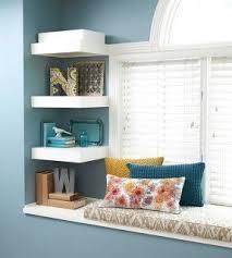 Thick Floating Shelves by Corner Shelf Floating Foter