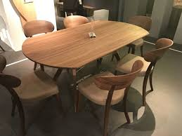 Oval Dining Room Table Oval Dining Table Designs A Symbol Of Versatility And Sophistication