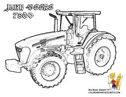 john deere tractor coloring pages 100 farm coloring pages