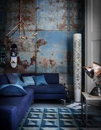 black paint dark rooms home decorating interior design