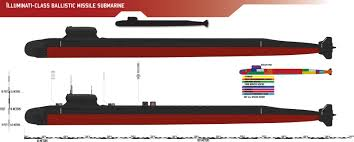 feet to meters illuminati class ballistic missile submarine by afterskies on
