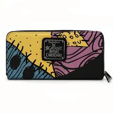 loungefly x the nightmare before sally wallet