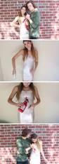 fox halloween costume for girls 26 diy halloween costume ideas for couples boholoco