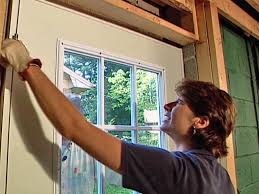 Hang Exterior Door How To Install A Pre Hung Exterior Door How Tos Diy